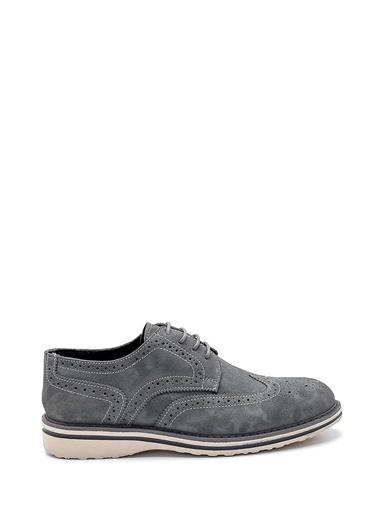 Derimod Erkek Ayakkabı(4070-2830) Sneaker Gri